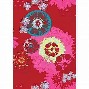 Tissu Enduit Pour Nappe : tissu enduit mandala vente en gros tissus enduits pour professionnels fleurs ~ Teatrodelosmanantiales.com Idées de Décoration