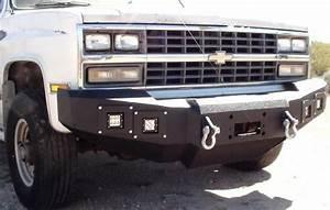 1981 3500 Front Base Bumper  U2013 Iron