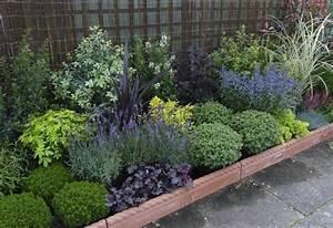 entretien de jardin facile conseils pour les jardiniers With idee amenagement jardin de ville 7 passez au potager paysager