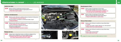 question interieur exterieur permis v 233 rifications b clio 4 enpc editions nationales du permis de conduire