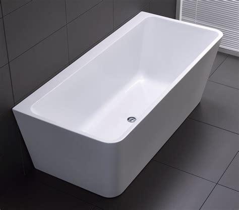 bath tub  standing   wall rectangle square cube design  innovative
