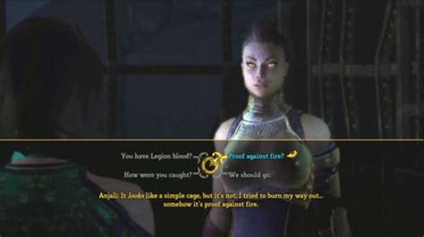 influence dungeon siege 3 dungeon siege 3 walkthrough gamespot