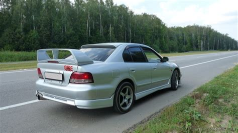 2002 Mitsubishi Galant Tire Size by 2002 Mitsubishi Galant Sedan Specifications Pictures Prices