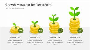 Free Slides Of Growth Metaphor In Powerpoint