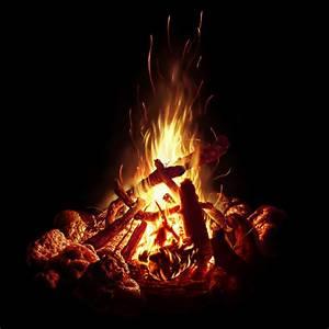 Campfire study by BPuig on DeviantArt