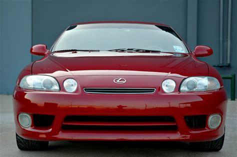 lexus sc400 97 1997 lexus sc400 review
