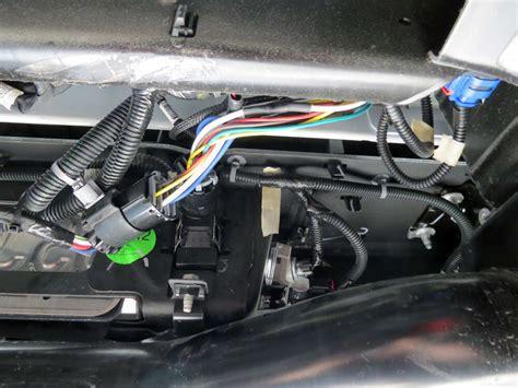 Chevrolet Silverado Custom Fit Vehicle Wiring