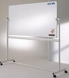 Grand Tableau Blanc : grand tableau blanc simple promobo grand tableau blanc ~ Teatrodelosmanantiales.com Idées de Décoration
