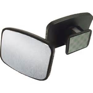 Maxi View Blind Spot Mirror