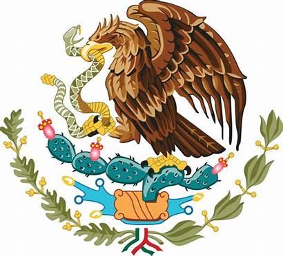 Mexico Arms Coat Svg Wikipedia Pixels