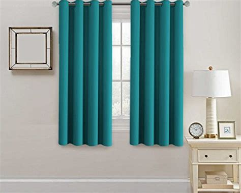 H.versailtex Blackout Curtains & Drapesthermal Insulated Small Curtain For Bedroom-52 Inch Wide Linen White Curtains 108 What Color Go With Grey Walls And Tan Furniture How Do I Sew 2 Curtain Panels Together Bay Window Ideas Blue Designs For Living Room Kitchen French Doors Finials Manufacturer In India Curtainsider Repairs Yorkshire