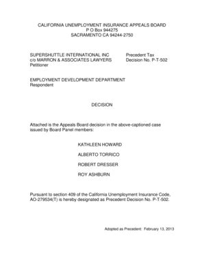 Appealing an adverse decision to receive unemployment insurance (ui) benefits, you must provide the edd eligibility. 20 Printable lawyer letterhead format india Templates ...