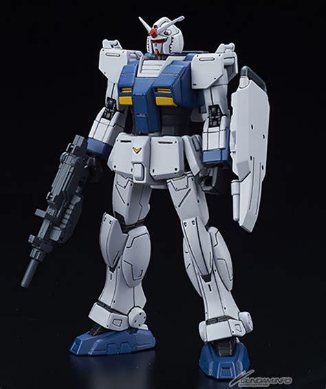 Gundam Guy Hg 1144 Gundam The Origin Msd Series Gundam