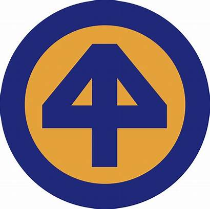 44th Infantry Division 44 Army Battalion Unit