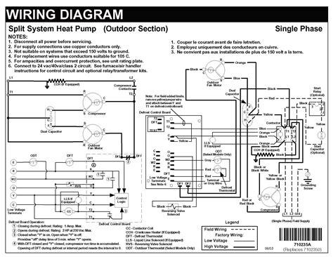 heat pump thermostat wiring diagram free wiring diagram