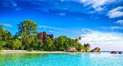 Die Schönsten Strände Der Welt Urlaubsgurude