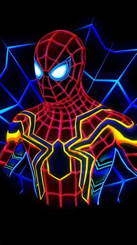 spider man   home poster wallpaper
