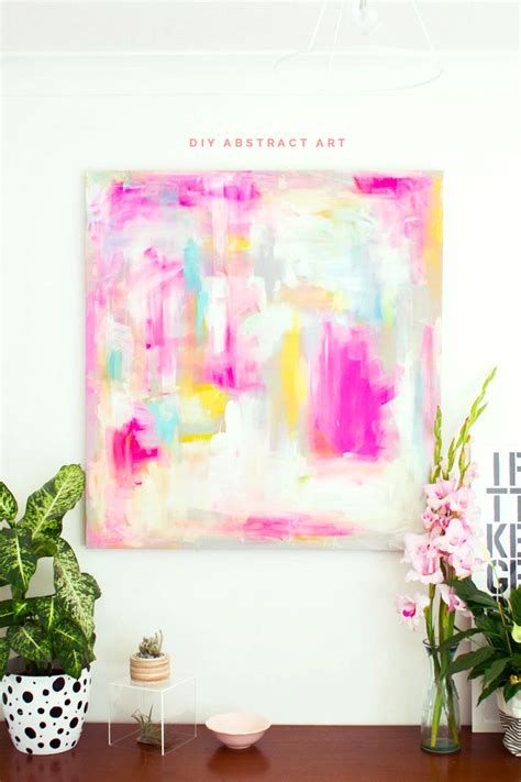 17 Awe-inspiring DIY Wall Art Ideas That Will Elevate Your