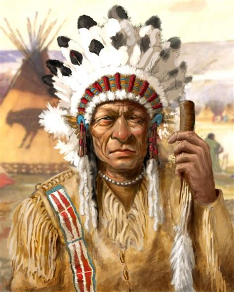 sioux indian tribe