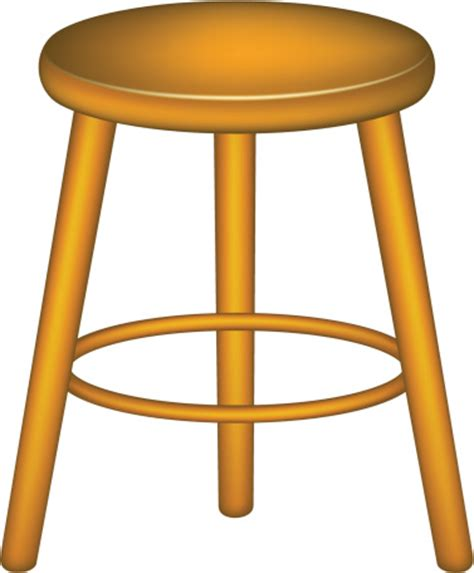 Stool Images  Clipart Best