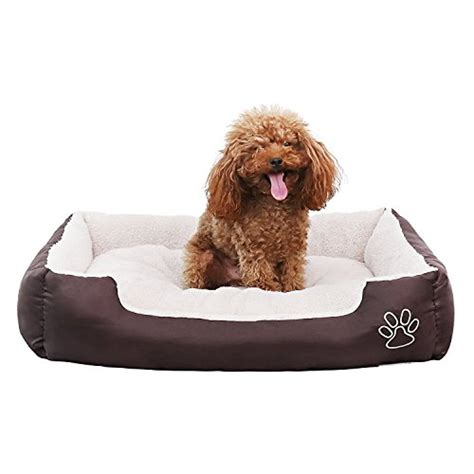 Cuscino Per Cani Songmics Cuscino Letto Divano Cuccia Per Cani Da