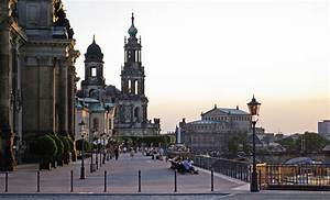 Br hlsche terrasse und festung landeshauptstadt dresden for Dresden brühlsche terrasse
