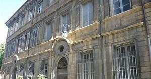 Mazarin Quarter In Aix