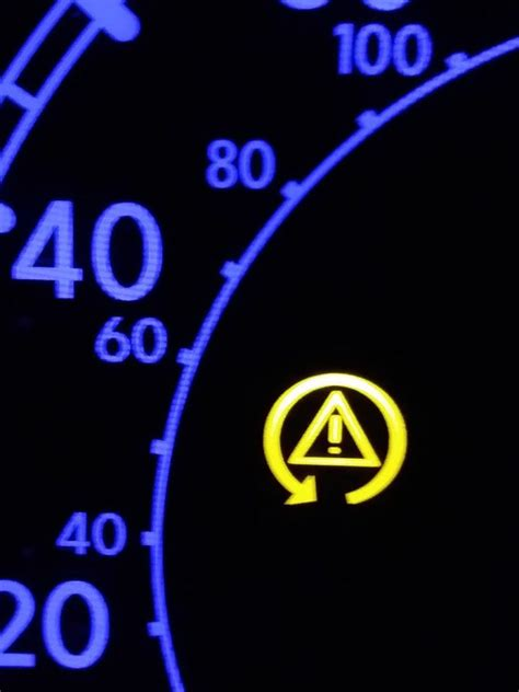 Here are the meanings behind these car warning lights what it means: volkswagen triangle warning light | Americanwarmoms.org