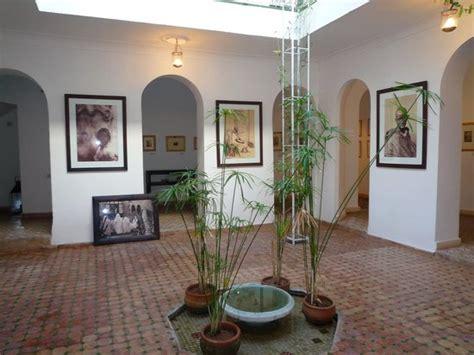 maison de la photographie marrakech morocco on