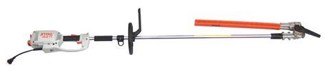 elektro heckenschere stihl stihl heckenschere hle 71 hochheckenschere 50cm schnitt 125 176 einstellbar ebay