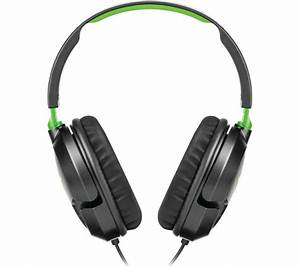 Buy TURTLE BEACH Ear Force Recon 50X 20 Gaming Headset