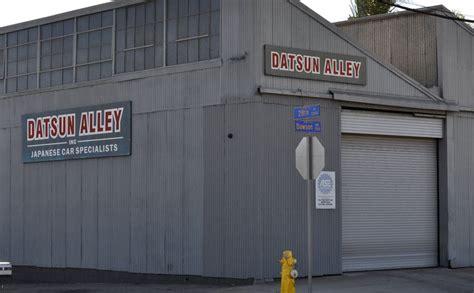 Datsun Alley by Datsun Alley Closed 10 Reviews Auto Repair 2202 E