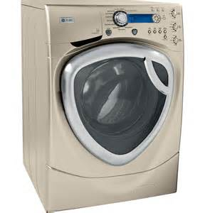 GE Profile Front Load Washer