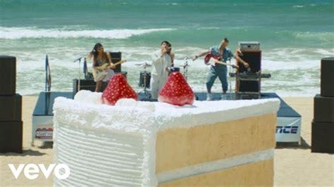 dnce cake   ocean viyoutube