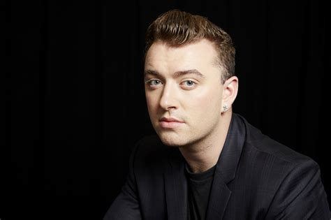 Sam Smith Announces 2014 U.s. Tour