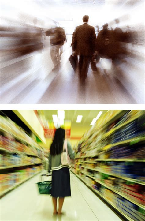 Adding Motion Using Motion Blur and Radial Blur in Photoshop CC - Planet Photoshop