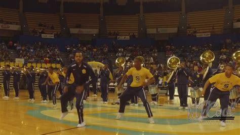 southern university select band  halftime