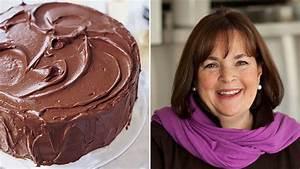 Ina Garten39s Chocolate Cake Is Giada39s Birthday Go To