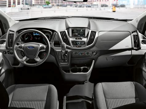 ford transit  reviews specs  prices carscom