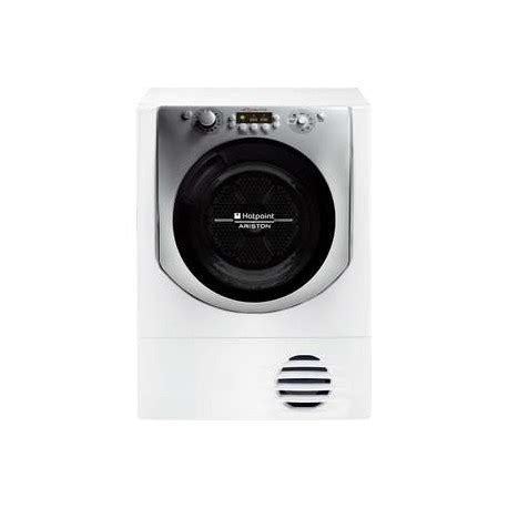 seche linge front hotpoint 9 kg condensation ged planet menager