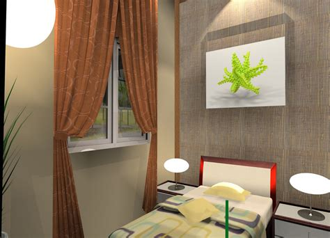 BEDROOM 3 Pinoy House Designs Pinoy House Designs