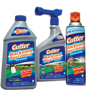 Cutter Backyard Bug Review by Cutter Insect Repellent Keeps Families Safe Summer