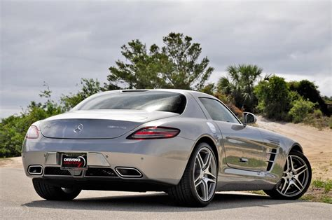 Mercedes sls amg gullwing to come. 2011 Mercedes-Benz SLS AMG Gullwing Coupe Stock # 6027 for sale near Lake Park, FL | FL Mercedes ...