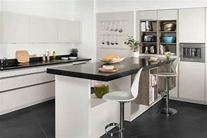 faire une cuisine ouverte With faire une cuisine ouverte
