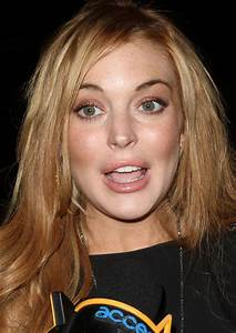 Cloud Words Lindsay Lohan Arrested For Punching Woman At Club The