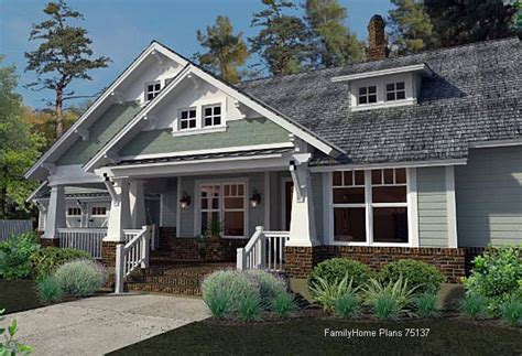 Home Plans With Front Porch by Craftsman Style Home Plans Craftsman Style House Plans