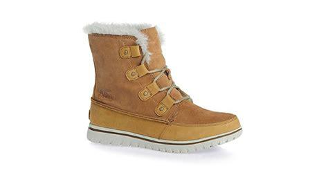 boots winter snow warm sorel womens waterproof joan brigham ellis boot outdoor expertreviews advertisement