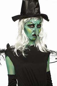 Witch make up kit