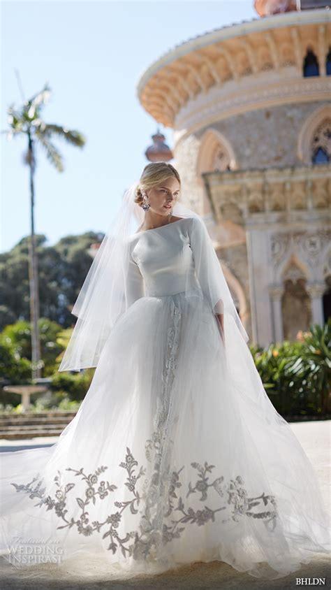Bhldn Fall 2015 Wedding Dresses Twice Enchanted Lookbook