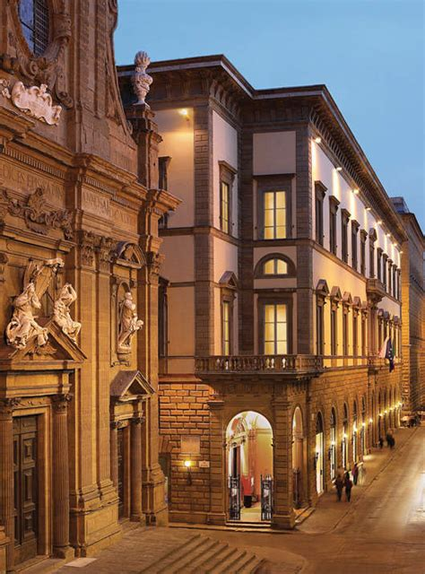 palazzo tornabuoni florence releases  limited number